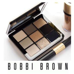 Bobbi Brown Capri Nude Eye Shadow Pallet
